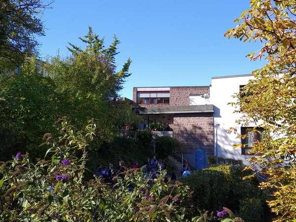 Gymnasium Maulbronn